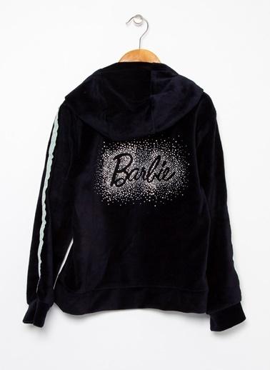 Barbie Sweatshirt Lacivert